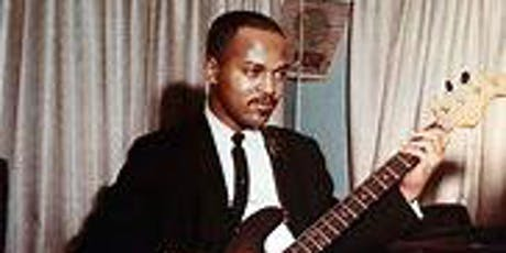 James Jamerson Day Symposium tickets