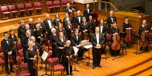 Victoria Chamber Orchestra Concert (Nov 22/19, First...