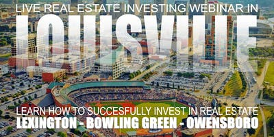 Kentucky Real Estate Investing Orientation Webinar