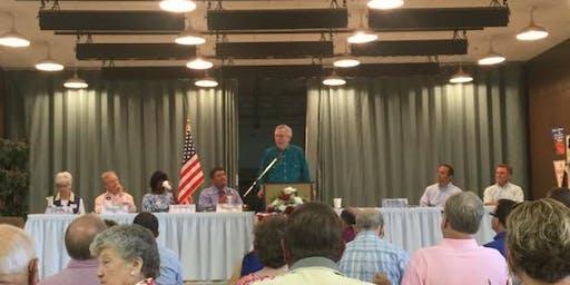 Graves County Repulican Breakfast 2019