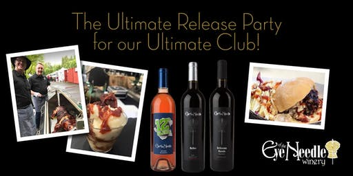 The Ultimate Club Release & Pig Roast