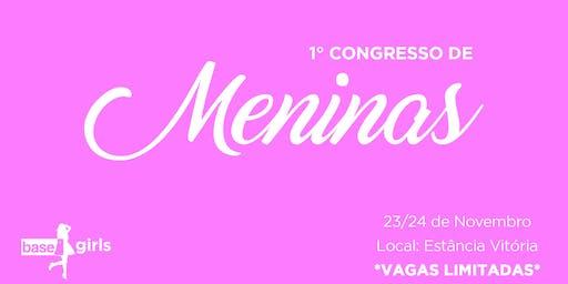 Congresso de Meninas