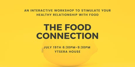 The Food Connection tickets