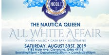NOBLE, Greater Cleveland Chapter All White Labor Day Boat Ride