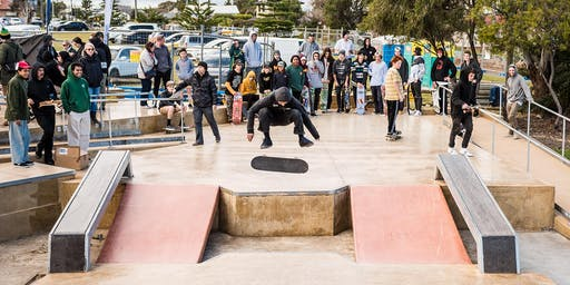 Rooty Hill Skateboarding Workshop & Jam