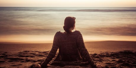 Transform Your Life With Meditation | 3-part course tickets