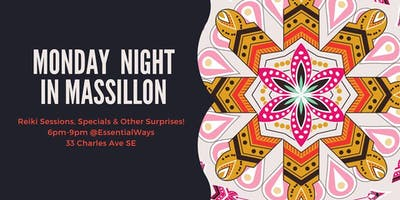 Monday Nights In Massillon