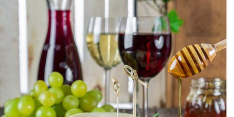 Food and Wine travel tickets