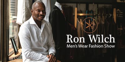 Ron Wilch Presidential 44 Fashion Show