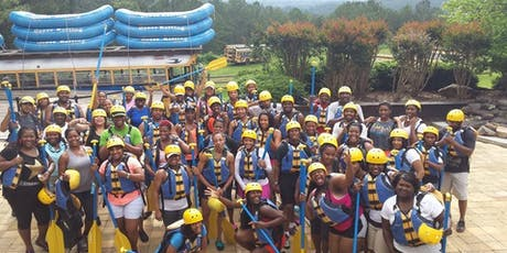 Whitewater Rafting Adventure tickets
