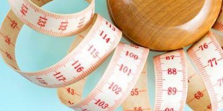 Escape the Yo-yo weight trap tickets