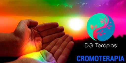 Curso Cromoterapia