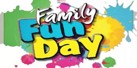 Fremantle Rotary Family Fun Day tickets