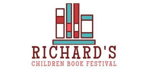 Richard's Children Book Festival