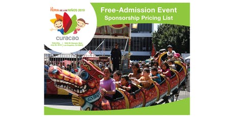 Kids Fair - La Curacao 24th Annual tickets
