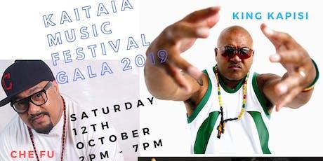 Kaitaia Music Festival Gala Concert 2019 tickets