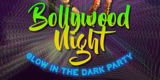 Bollywood Night : Glow in the Dark Party by Disco Deewane