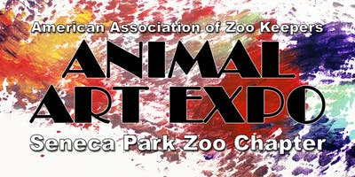 Animal Art Expo at the Seneca Park Zoo