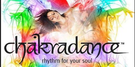 Chakradance workshop (Awakening introduction) tickets