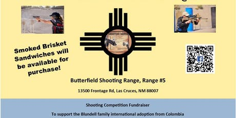 Semi-Auto Rifle & Handgun Shooting Competition tickets