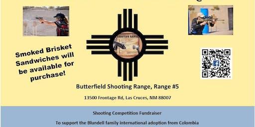 Semi-Auto Rifle & Handgun Shooting Competition