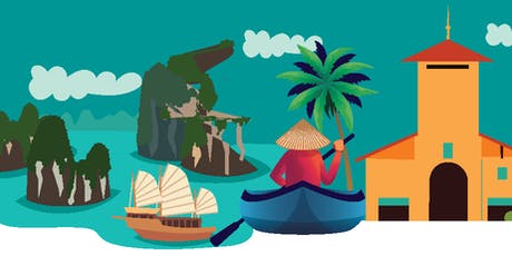 Viet Cultural Festival tickets
