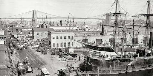 Historic South Street Seaport Scavenger Hunt