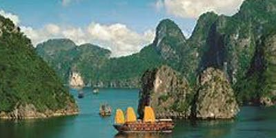 AMAZING VIETNAM HIGHLIGHTS TOUR