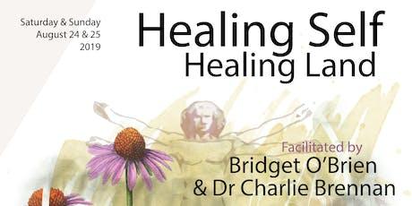 Healing Self, Healing Land  tickets