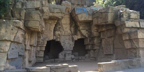 Atlas Obscura Society Los Angeles: Abandoned Zoo Ruins tickets