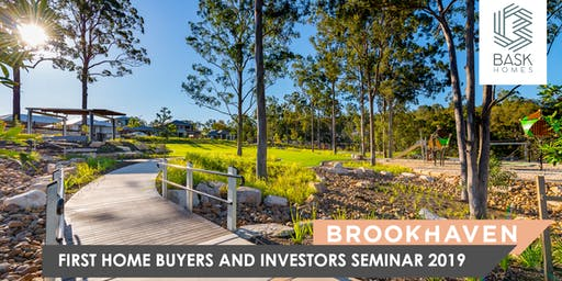 Bask Homes First-Home-Buyer & Investors Seminar