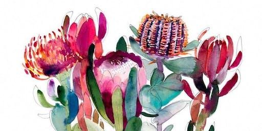 Native Florals