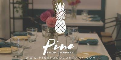 Friday Night Dinners @ Pine