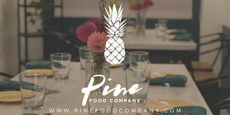 Friday Night Dinners @ Pine  tickets