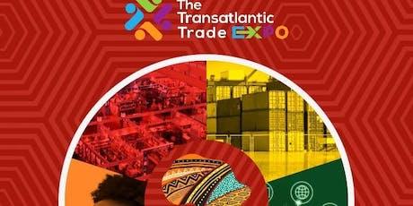 Transatlantic Trade Expo tickets