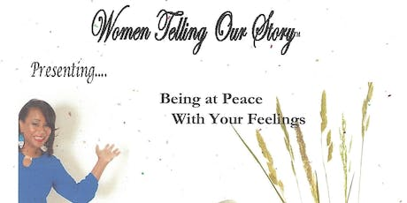 Women Telling Our Story tickets