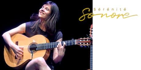 Voyages flamencos - Caroline Planté billets