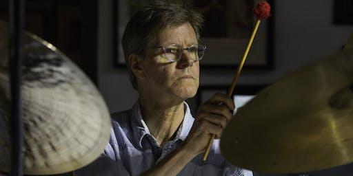 Just Jazz Live Concert Series Presents Alex Cline