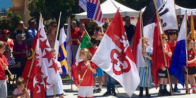 Swiss National Day 2019