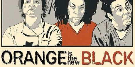 """Orange is the New Black"" Themed Trivia at The Friendly Toast Boston tickets"