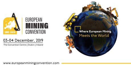 European Mining Convention tickets