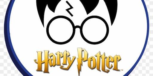 """""""Harry Potter"""" Themed Trivia at The Friendly Toast Boston Back Bay"""