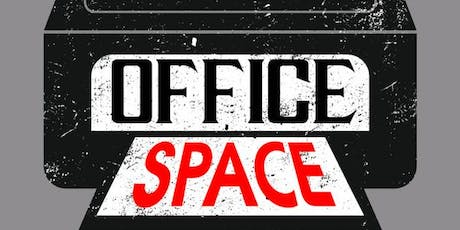 """Office Space"" Themed Trivia at the Friendly Toast Boston Back Bay tickets"