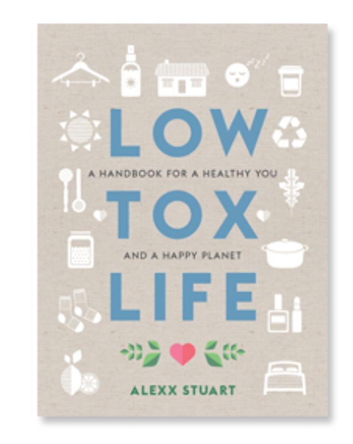 Low Tox Life Workshop  with Alexx Stuart image