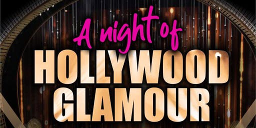 Chars Showtime Presents: A Night of Hollywood Glam