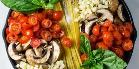 [Free] #StartupDinner Share moments over pasta! tickets