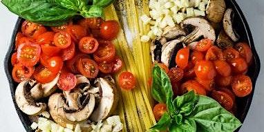[Free] #StartupDinner Share moments over pasta!