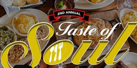 Taste Of Soul Sacramento tickets