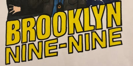 """Brooklyn Nine-Nine"" Themed Trivia at the Red Heat Tavern in Westborough MA tickets"