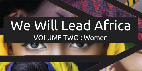 Women Will Lead Africa - Launch Event